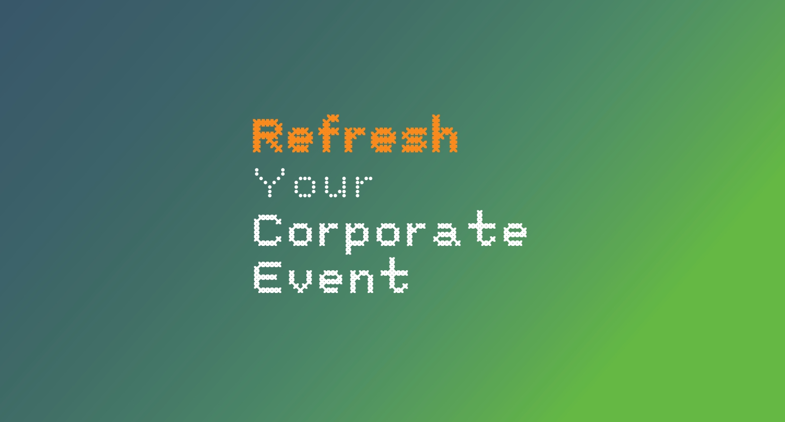 How a Professional Keynote Speaker Refreshes your Corporate Event & Why this is Important