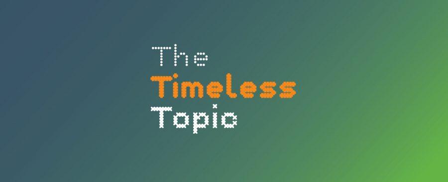Keynote Speech Topic Corporate Event